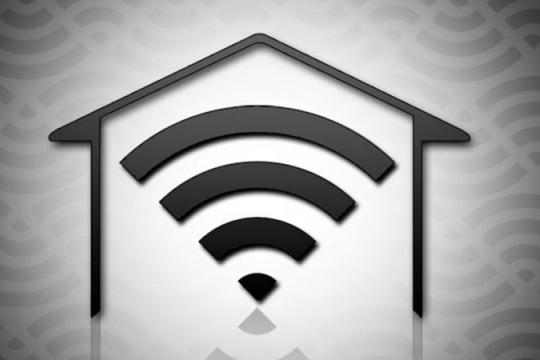 Join StellarMate to your home WiFi network